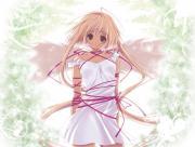 Manga Ange attachée