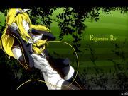 Rin kagamin Vocaloids