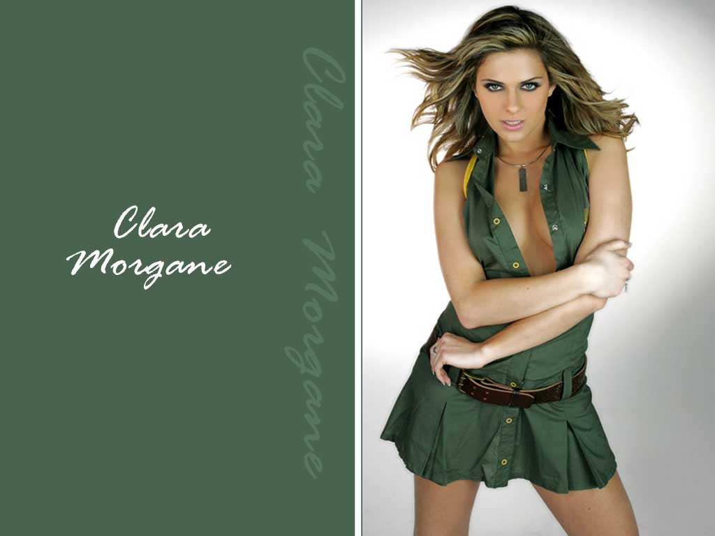 fond d 39 ecran clara morgane dessins 108 wallpaper. Black Bedroom Furniture Sets. Home Design Ideas