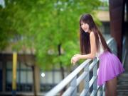 Japonaise pose