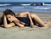 Sexy sur la plage