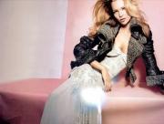 Kate Moss robe