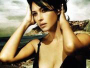 Monica Bellucci italienne