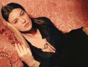Monica Bellucci célébritée