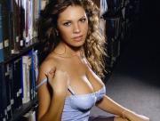 Nikki Cox actrice